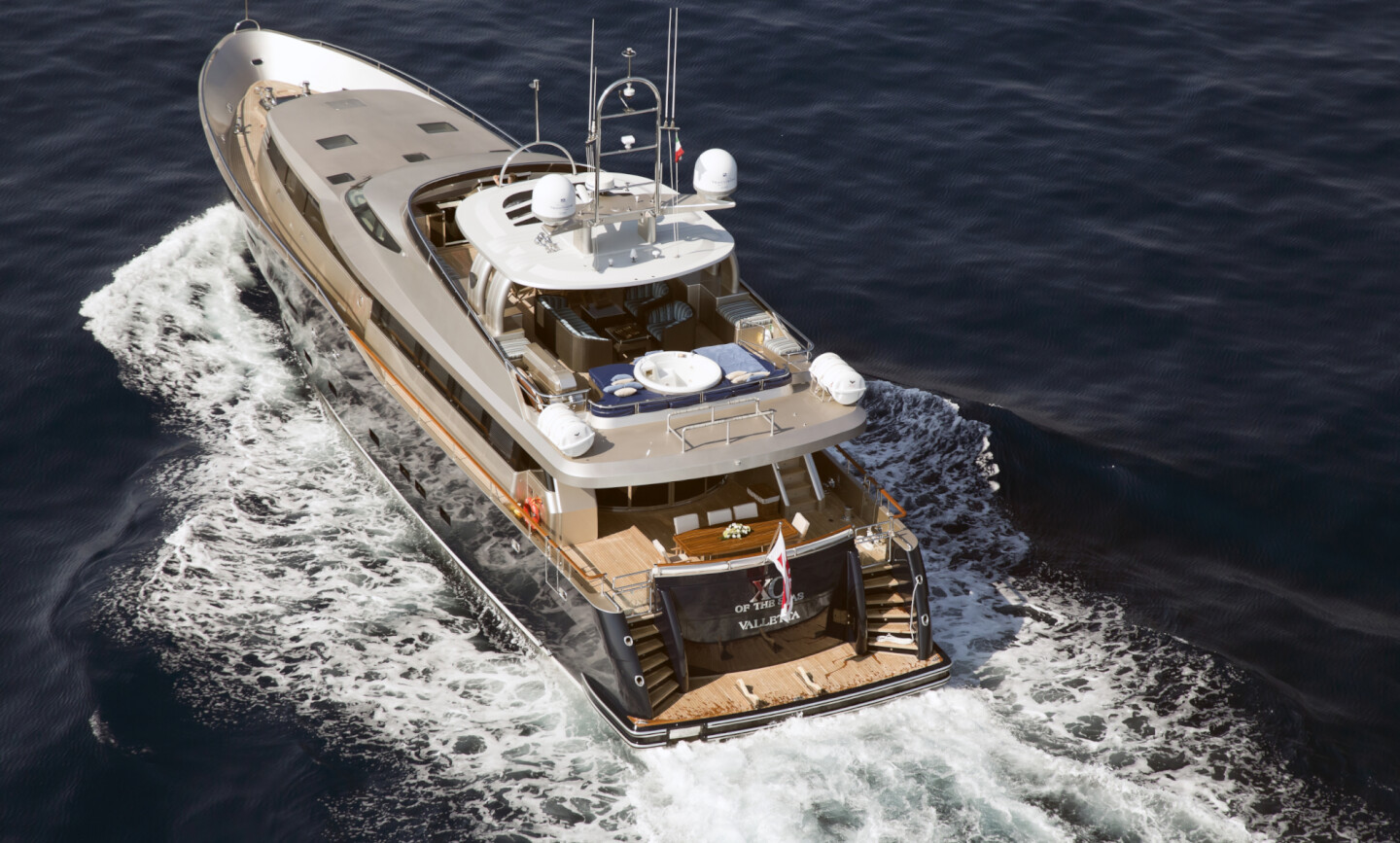 Xo Of The Seas yacht for Sale 13