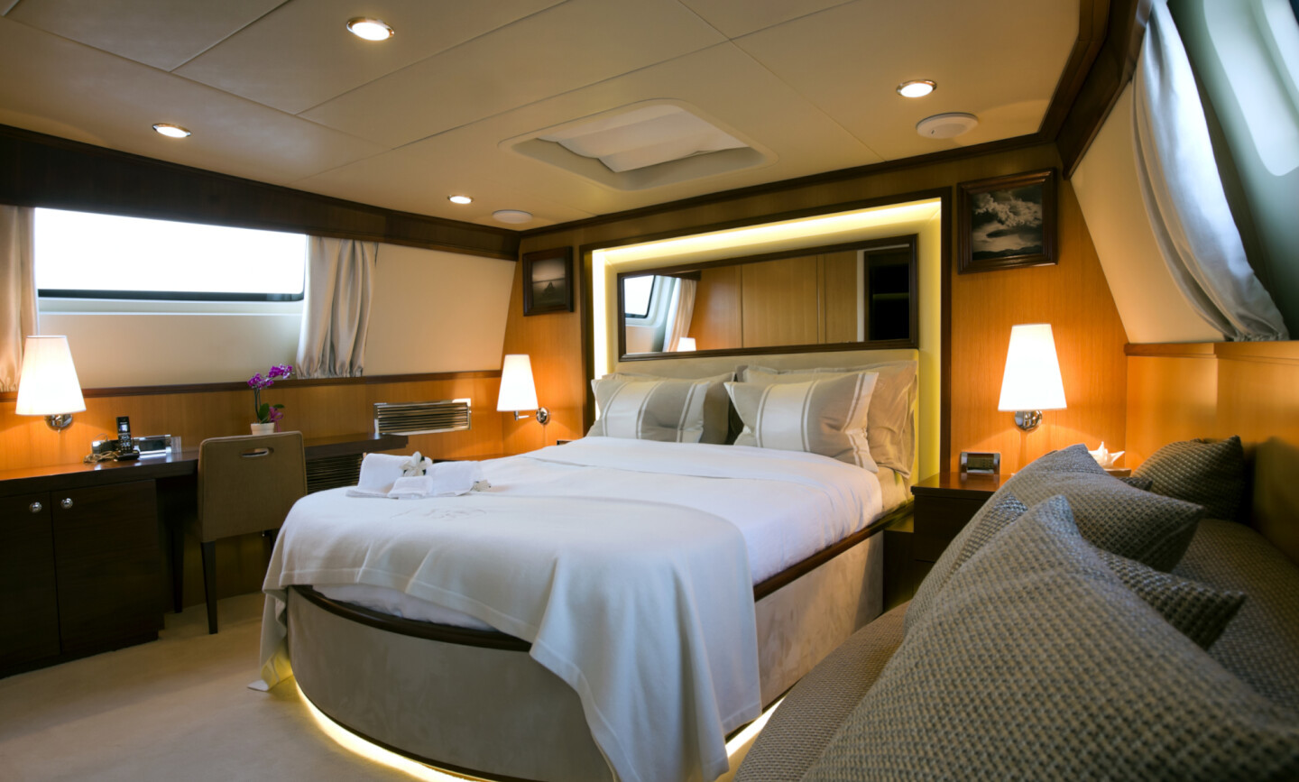 Xo Of The Seas yacht for Sale 8