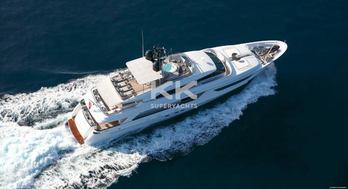Superyacht brokerage - Luxury yacht sales, charter and