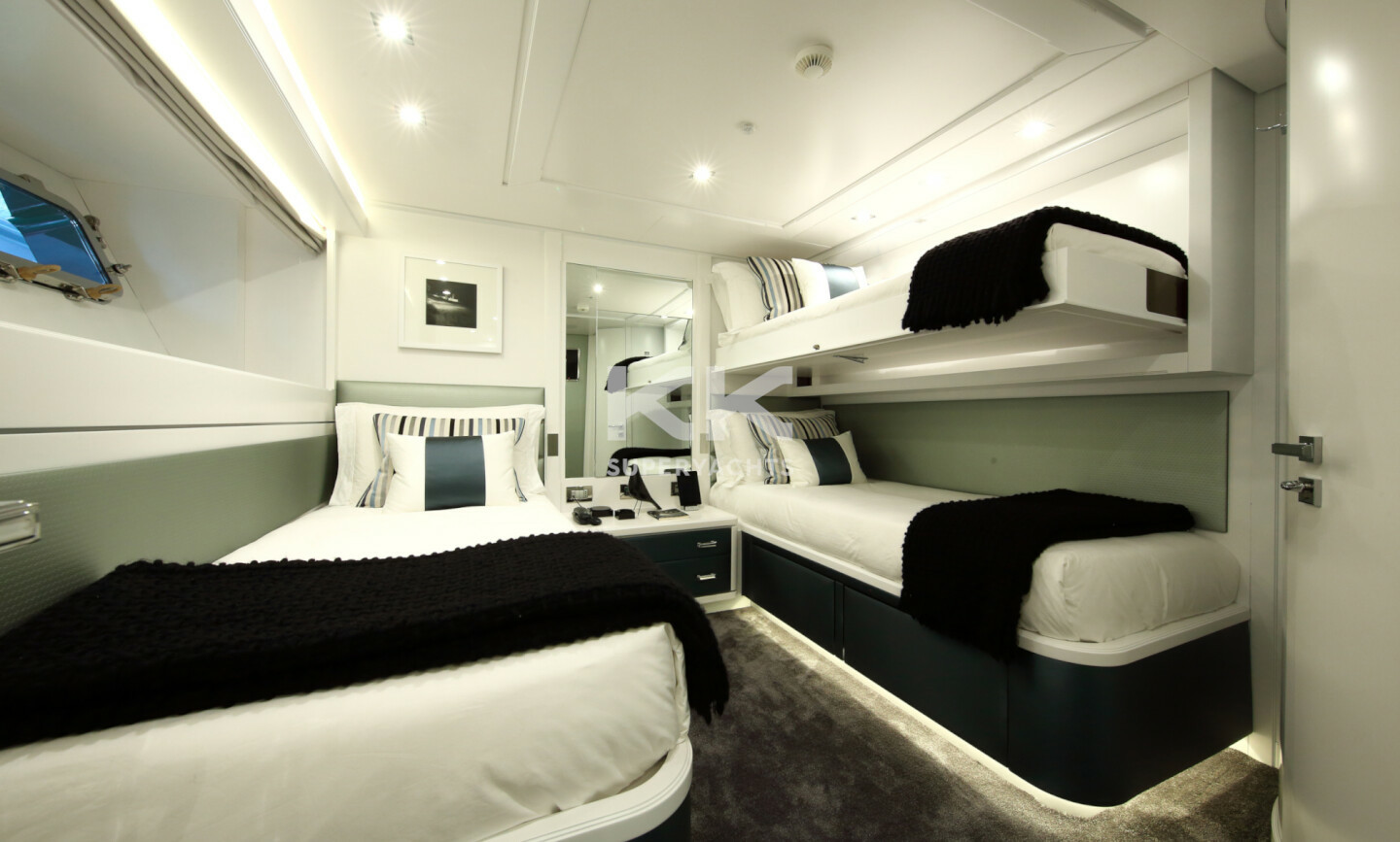Elinor yacht for Charter 21