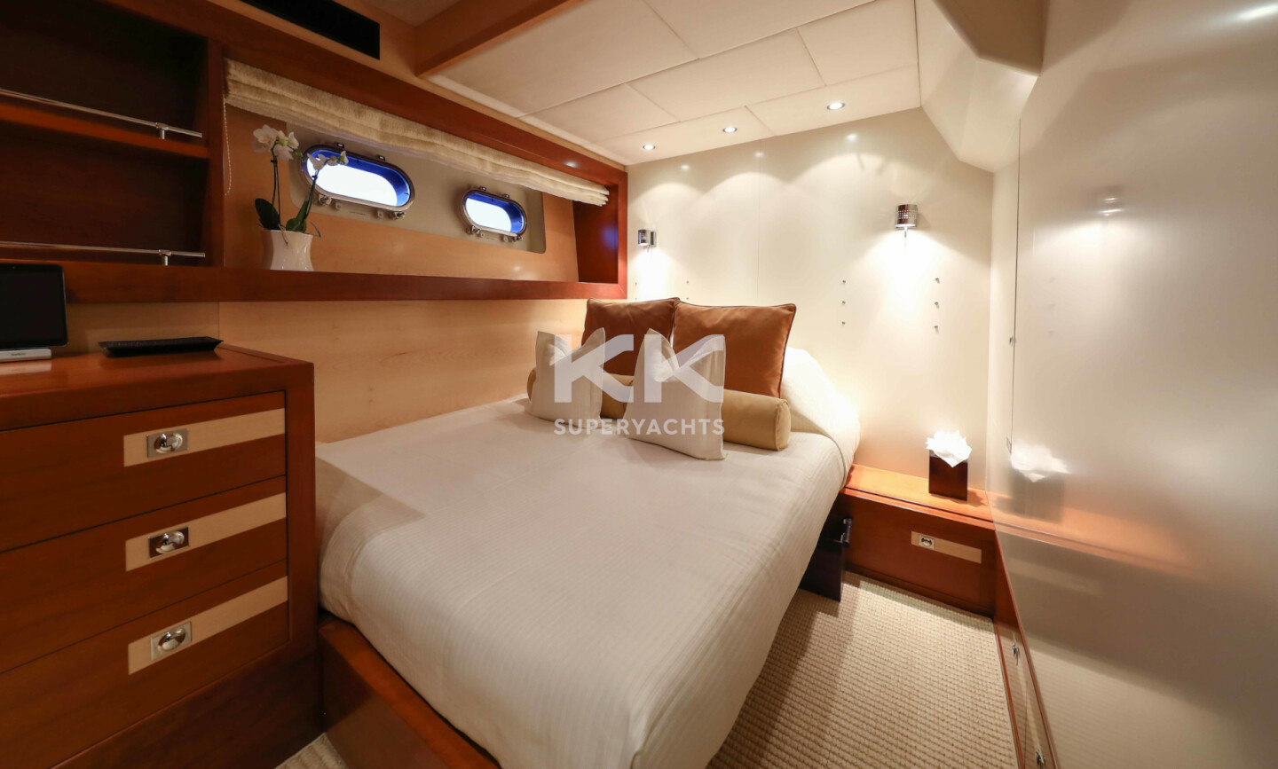 Etoile D'azur yacht for Charter 14