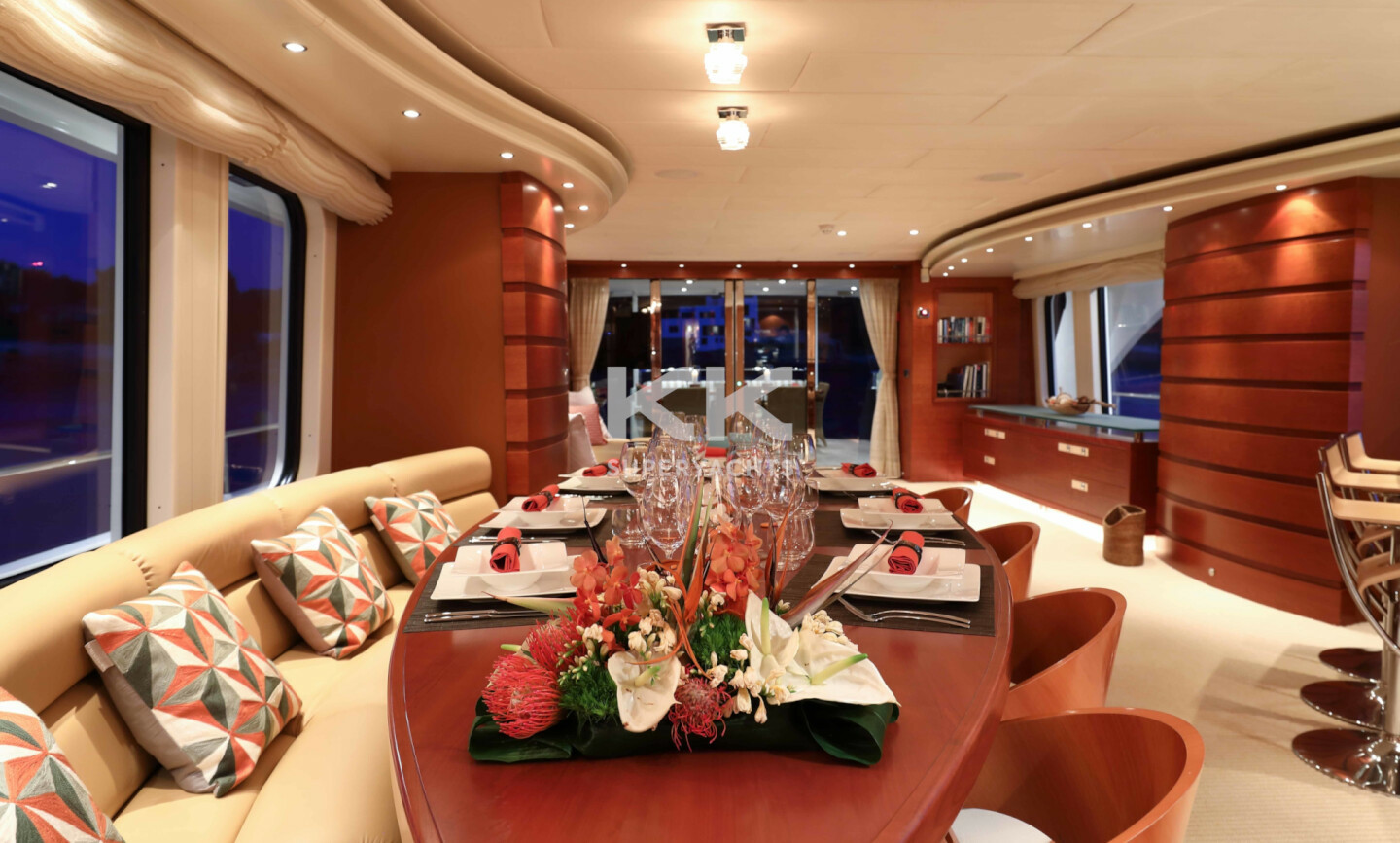 Etoile D'azur yacht for Charter 10