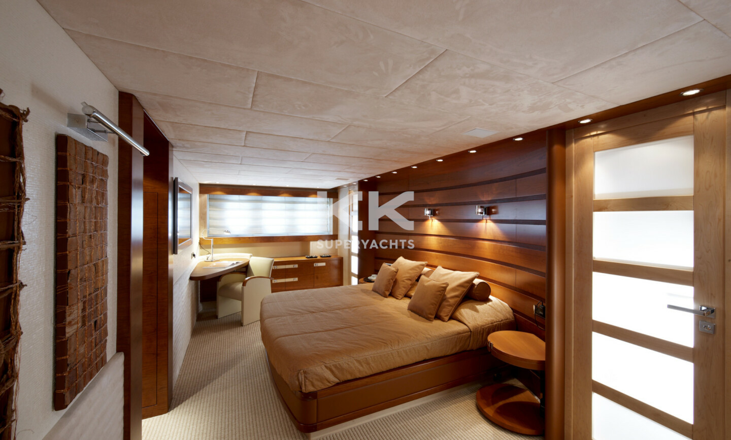 Etoile D'azur yacht for Charter 11