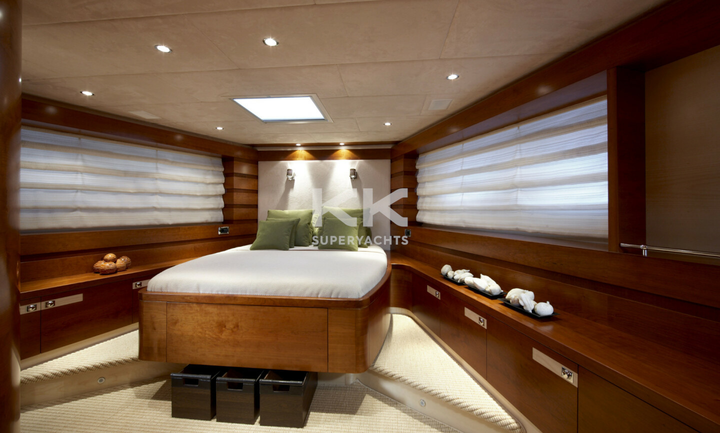 Etoile D'azur yacht for Charter 12