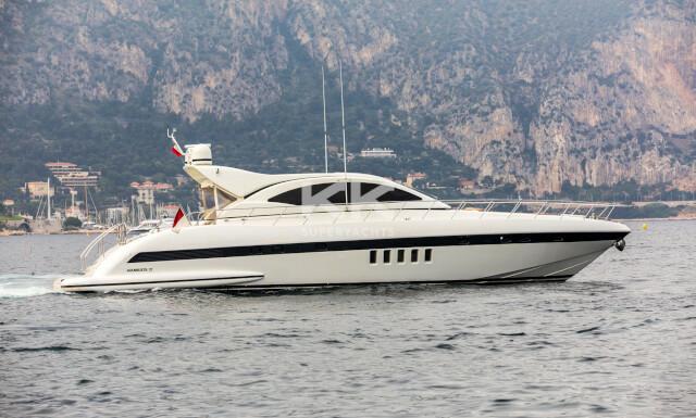Grumpy yacht for Sale