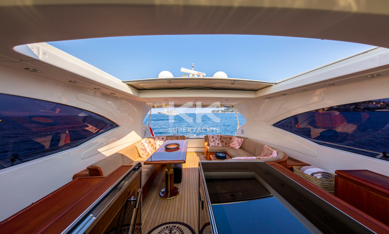 Grumpy yacht for Sale 5