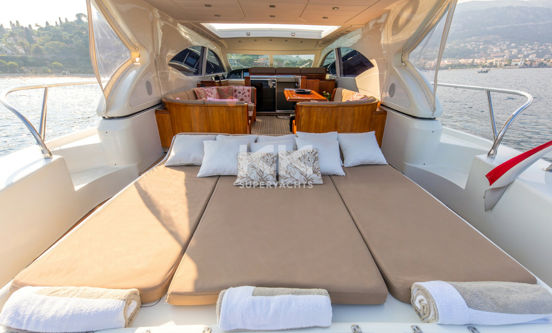 Grumpy yacht for Sale 7