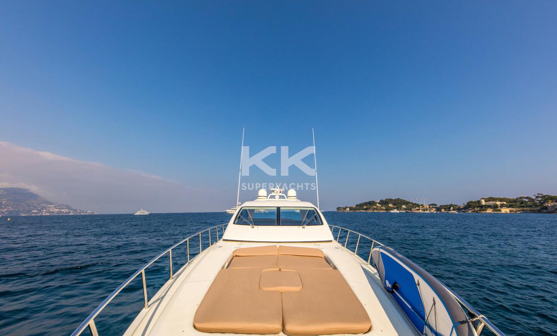 Grumpy yacht for Sale 8