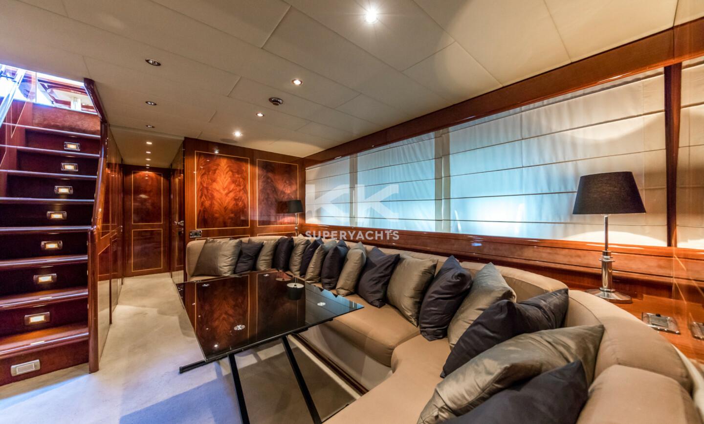 Grumpy yacht for Sale 9