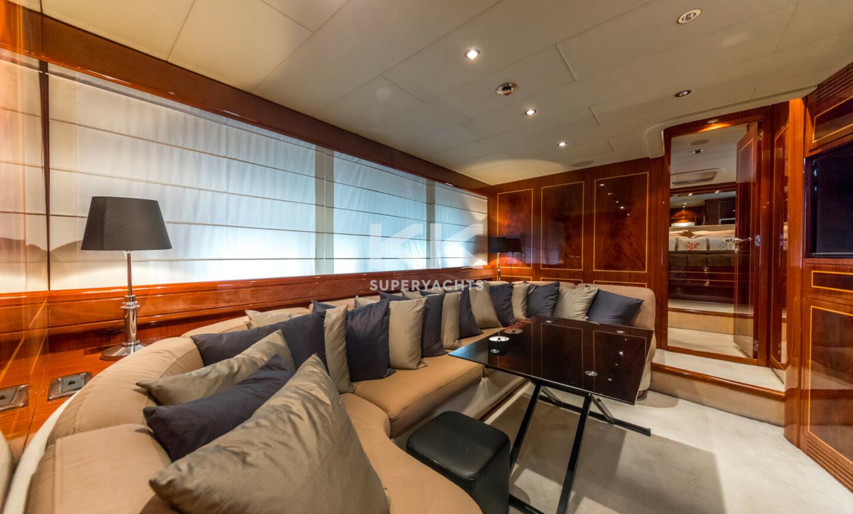 Grumpy yacht for Sale 10