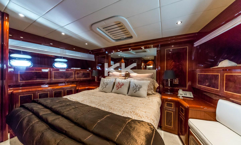 Grumpy yacht for Sale 11