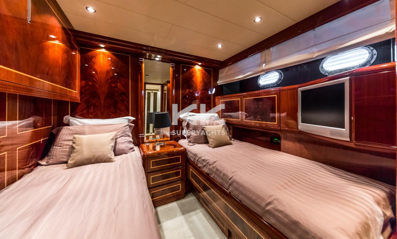Grumpy yacht for Sale 13