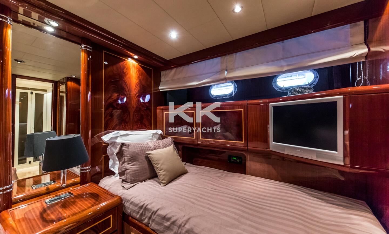 Grumpy yacht for Sale 15