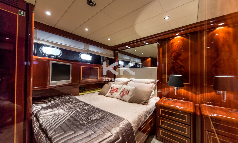 Grumpy yacht for Sale 17