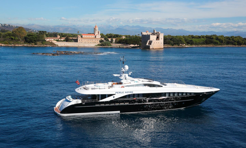 Perle Noire yacht for Sale 2