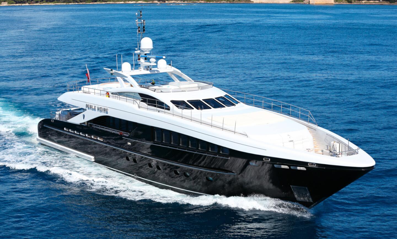 Perle Noire yacht for Sale 3