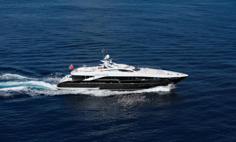 Perle Noire yacht for Sale 4