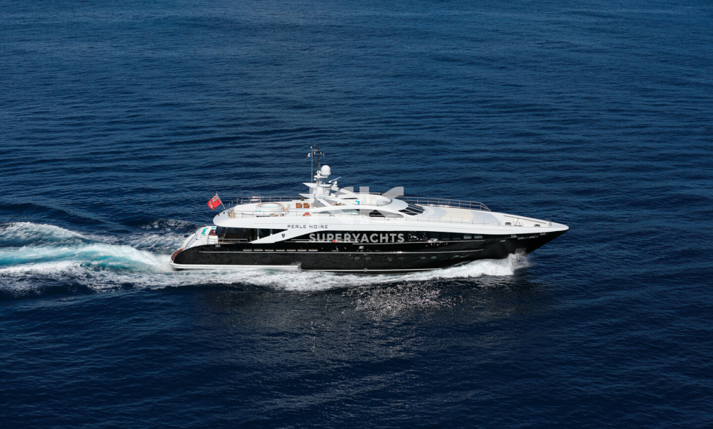 Perle Noire yacht for Sale 4