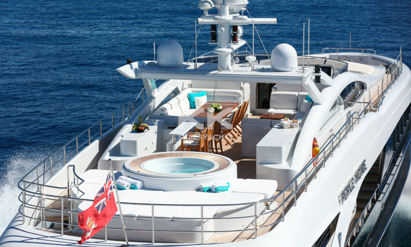 Perle Noire yacht for Sale 7