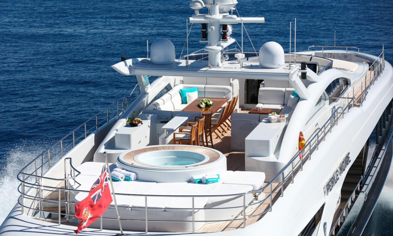 Perle Noire yacht for Sale 7