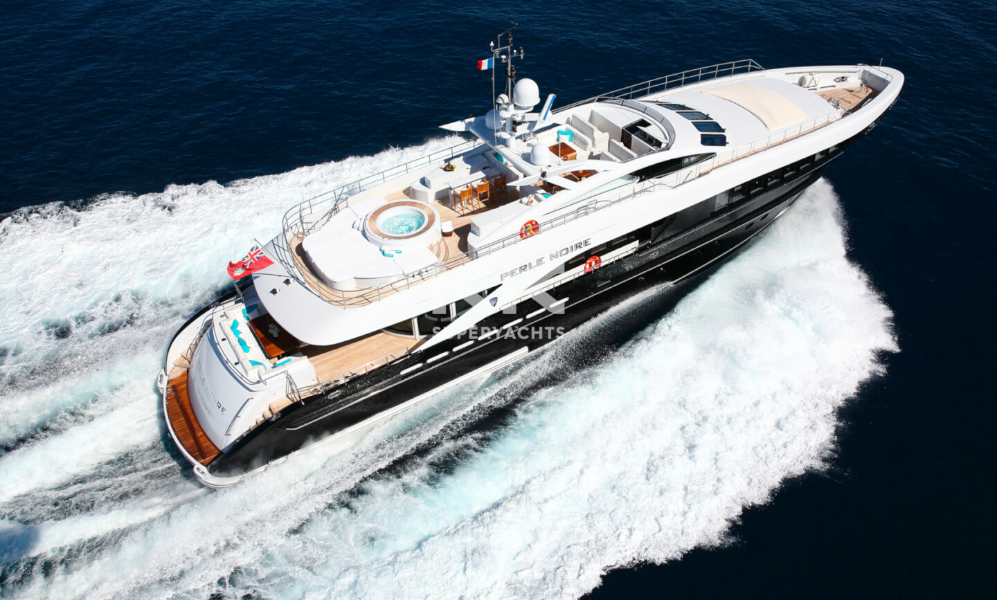 Perle Noire yacht for Sale 8