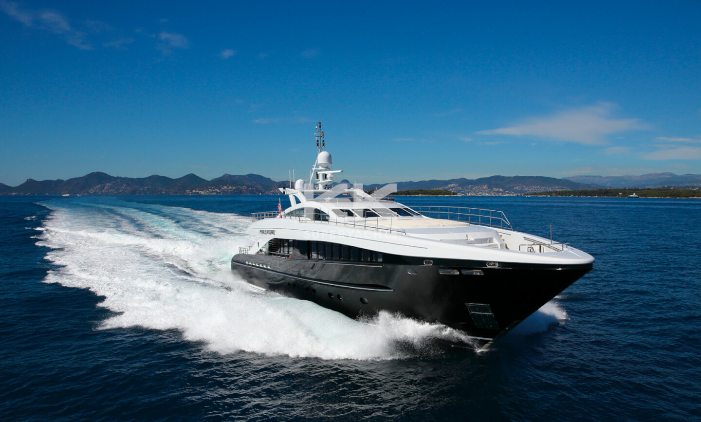 Perle Noire yacht for Sale 5