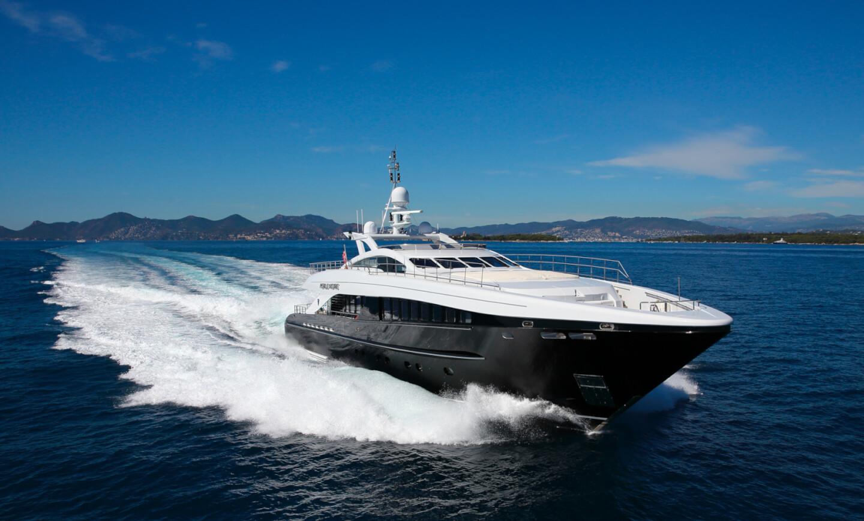 Perle Noire yacht for Sale 5