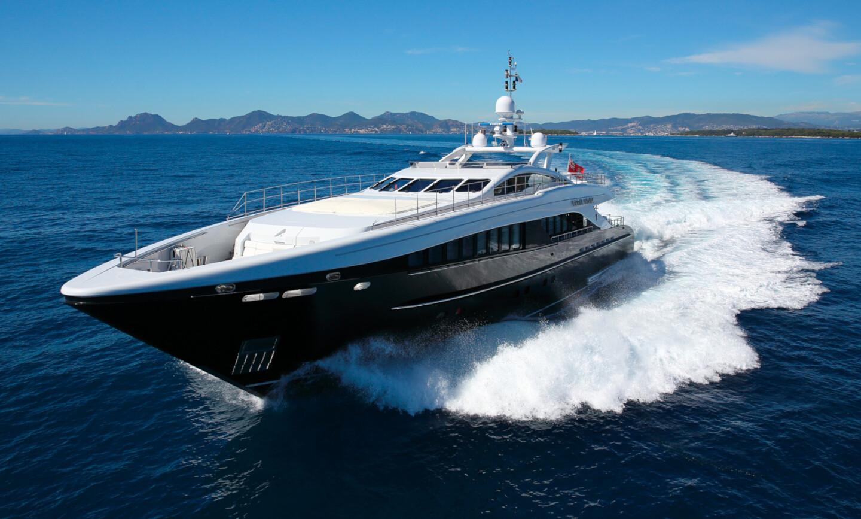 Perle Noire yacht for Sale 6