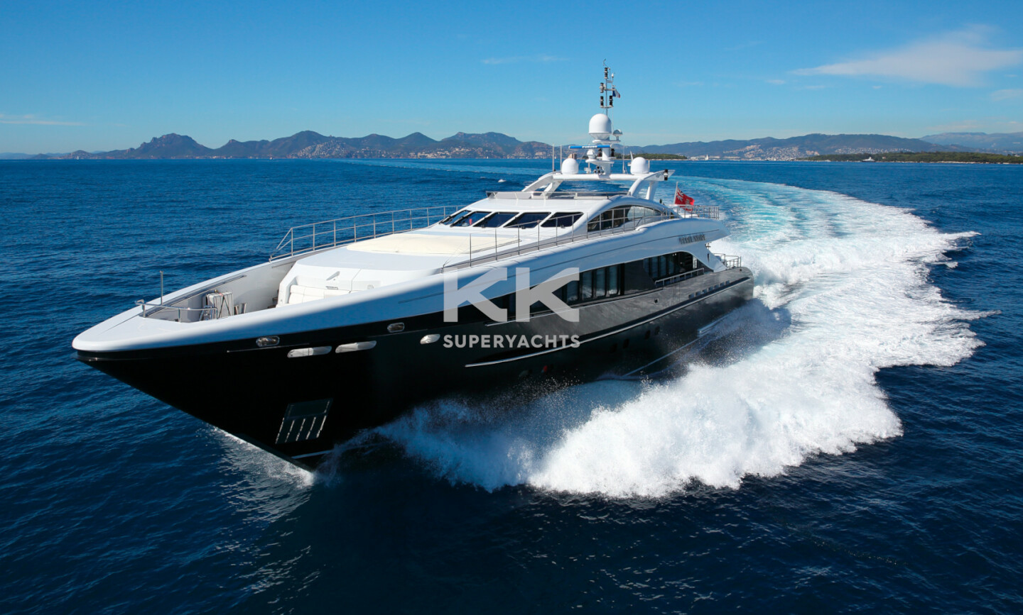 Perle Noire yacht for Sale 6