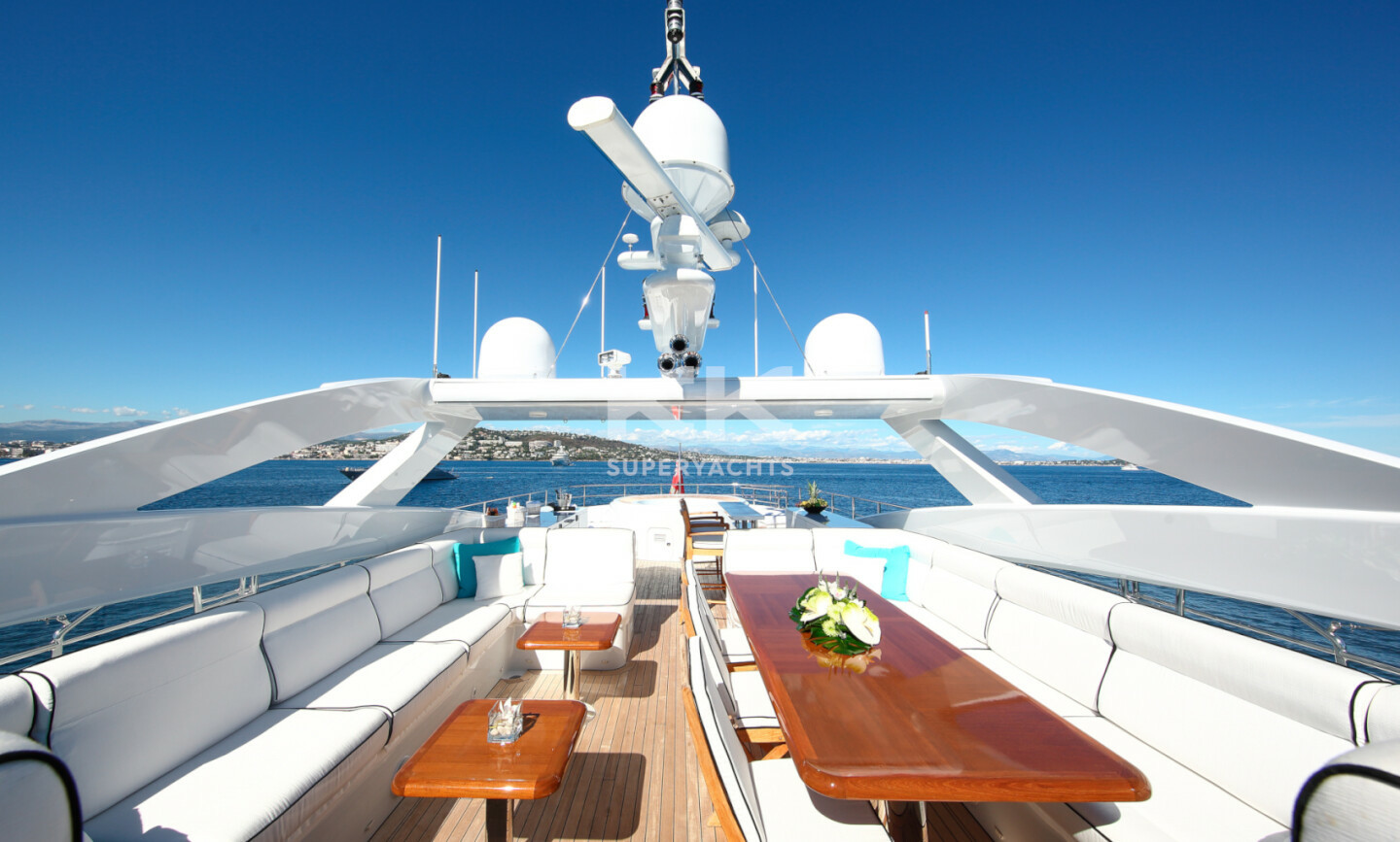 Perle Noire yacht for Sale 12