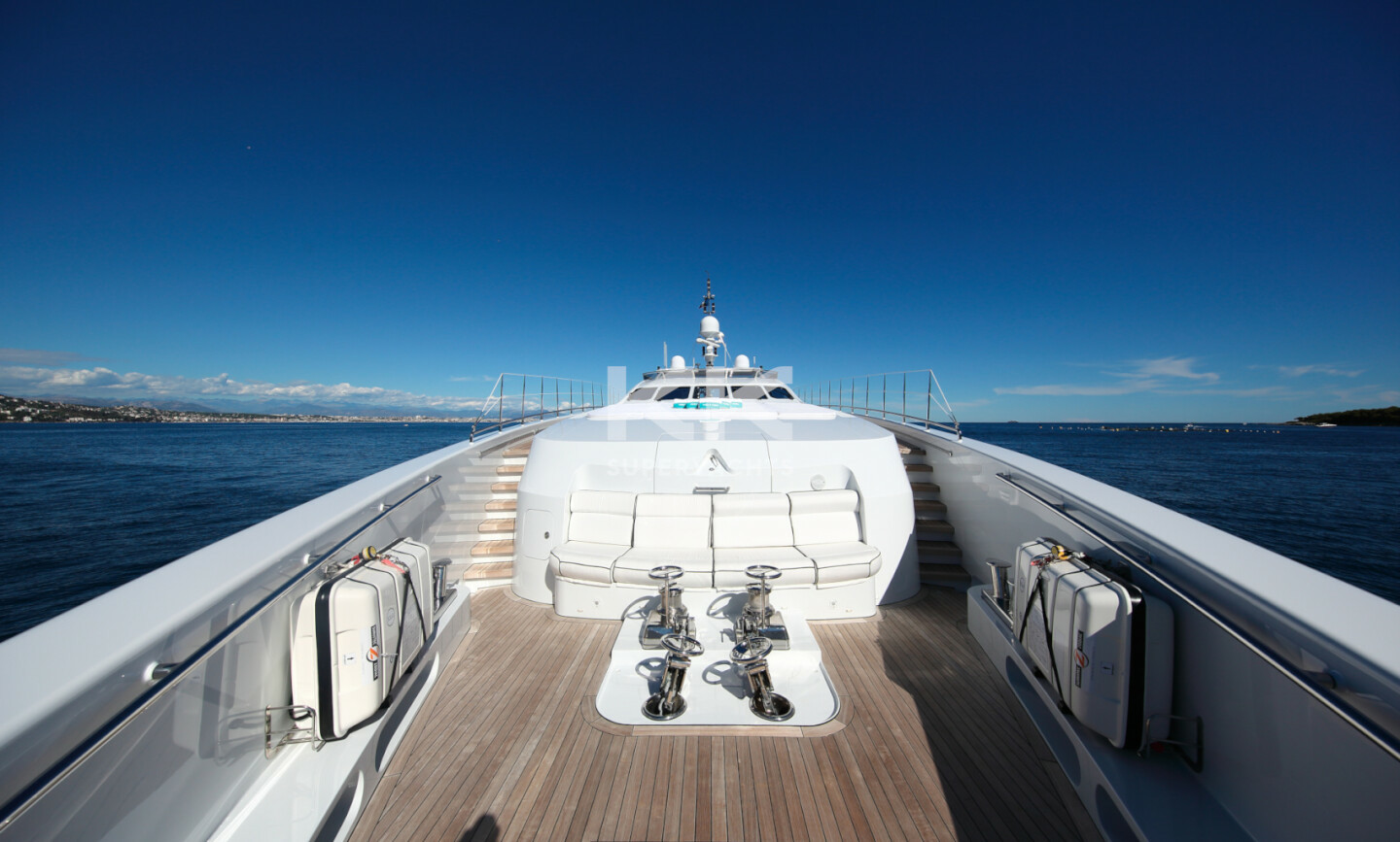 Perle Noire yacht for Sale 11