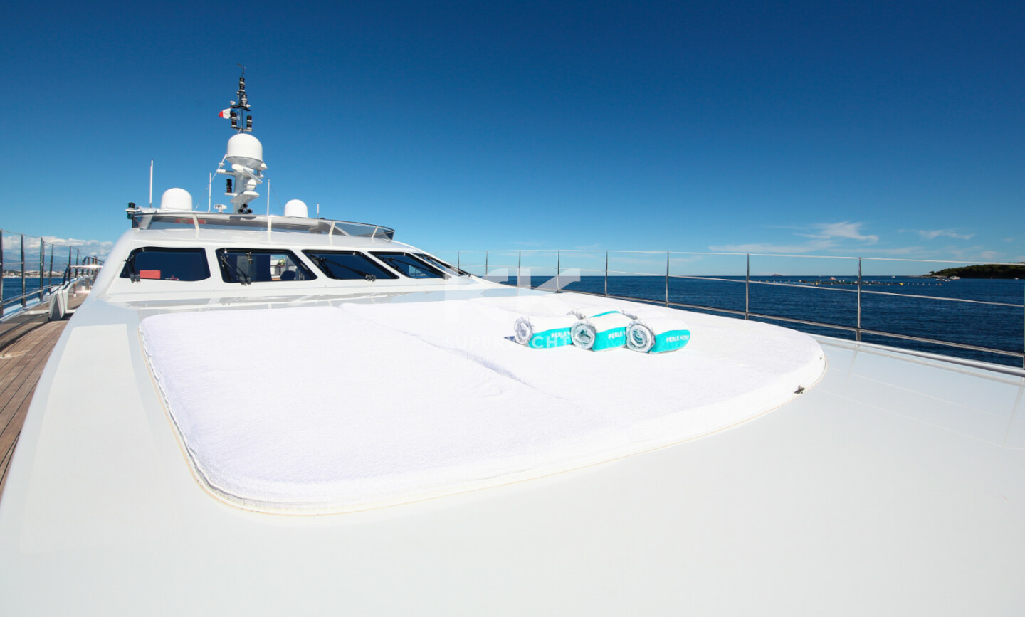 Perle Noire yacht for Sale 10