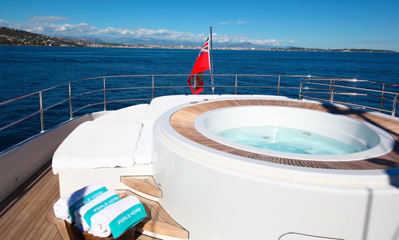 Perle Noire yacht for Sale 13