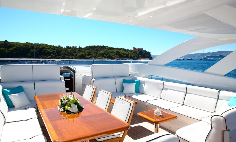 Perle Noire yacht for Sale 15