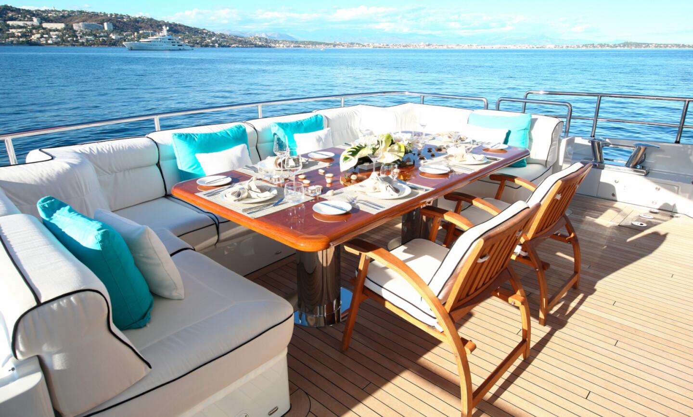 Perle Noire yacht for Sale 14