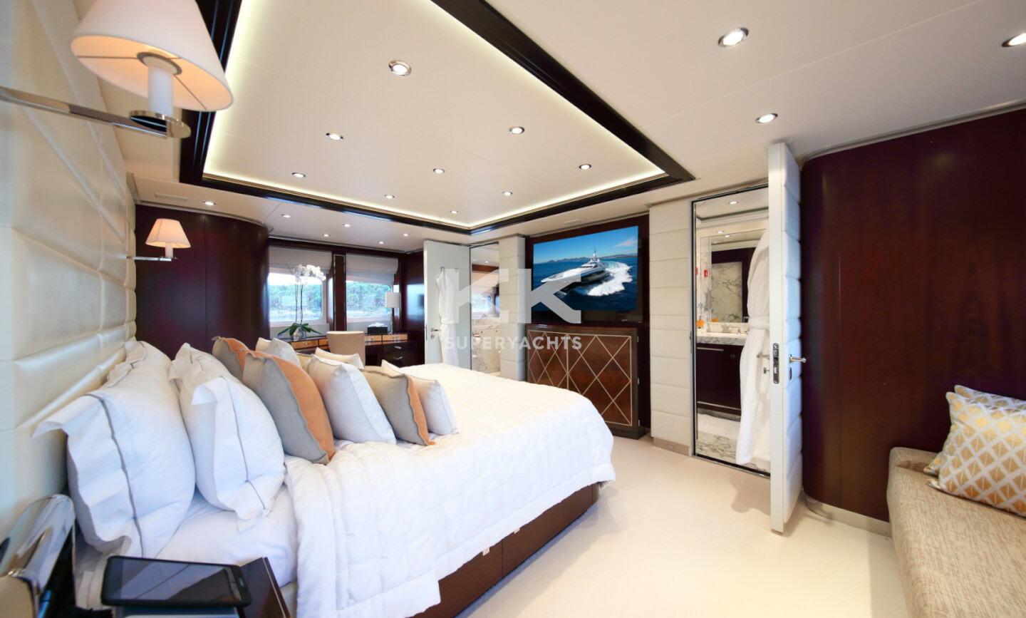 Perle Noire yacht for Sale 20