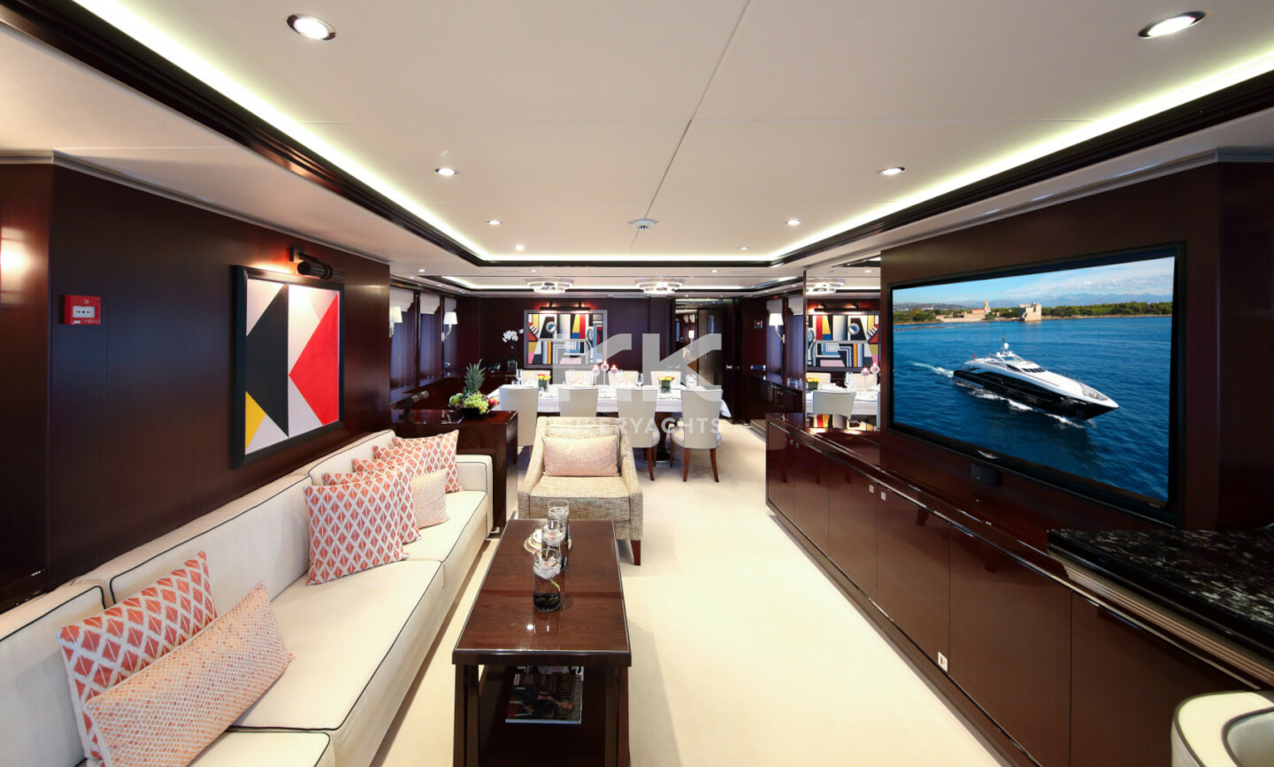 Perle Noire yacht for Sale 17