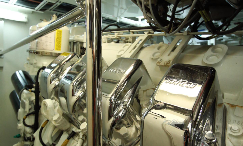 Perle Noire yacht for Sale 30