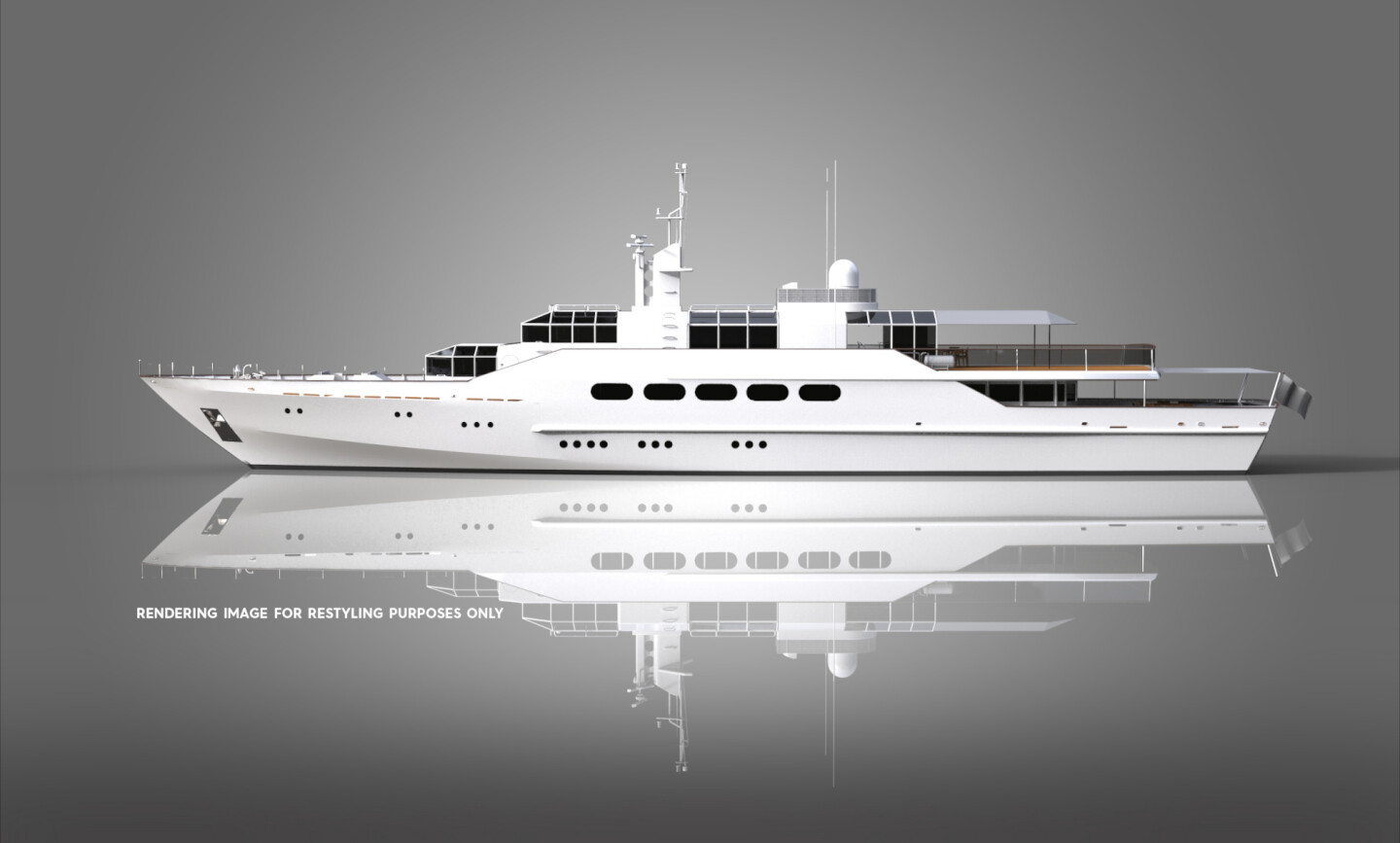 Azteca yacht for Sale 26