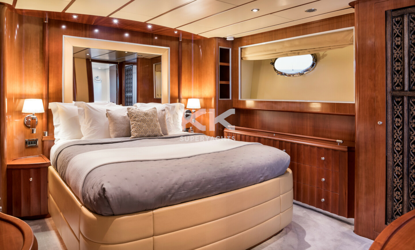 Naughty By Nature yacht for Sale 9