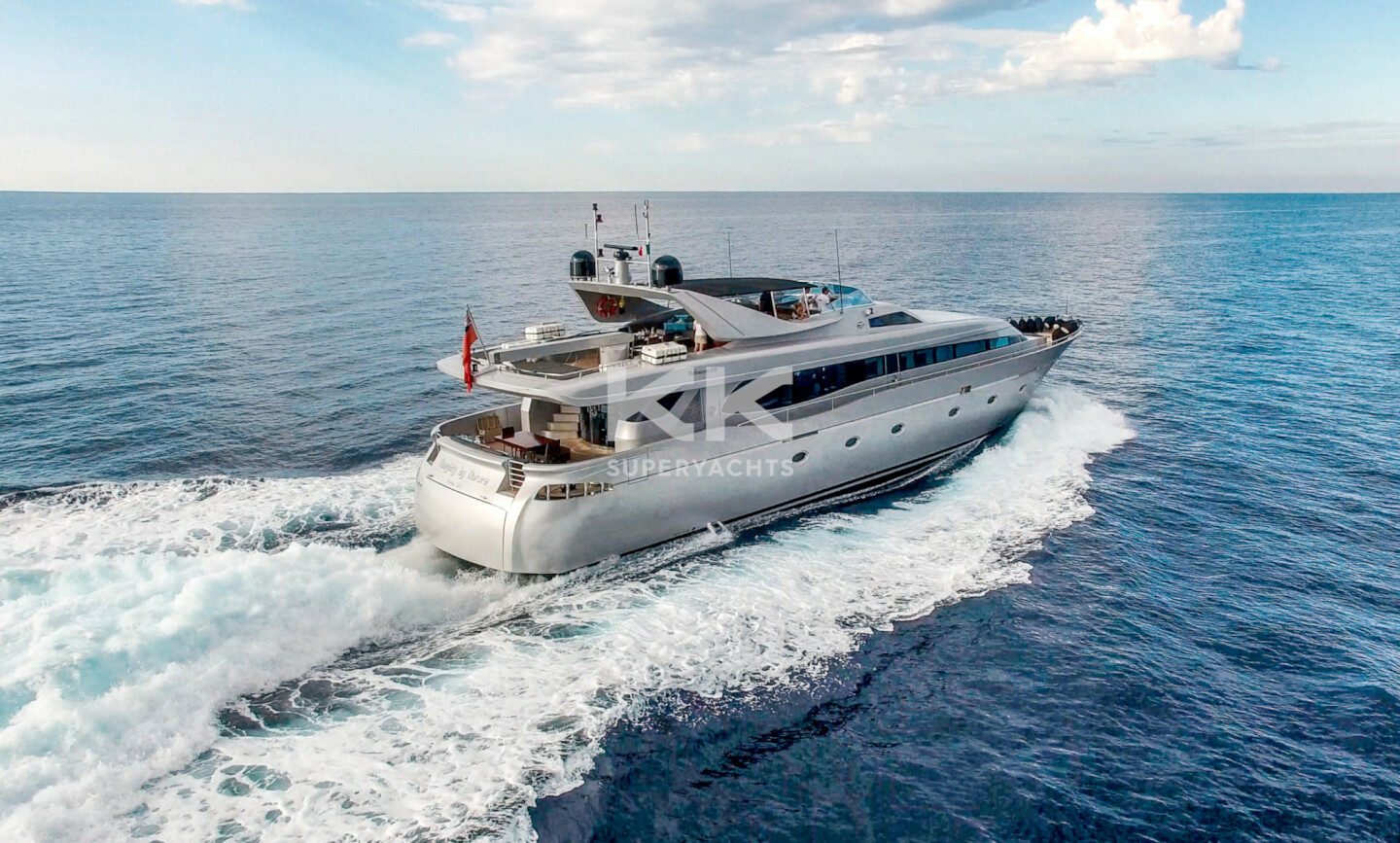Naughty By Nature yacht for Sale 4