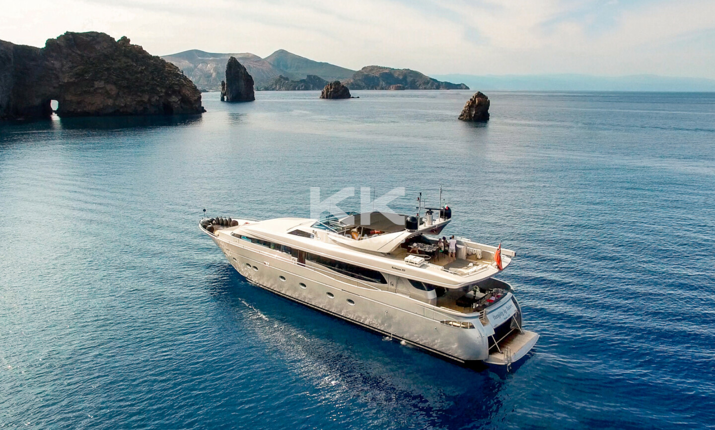 Naughty By Nature yacht for Sale 3