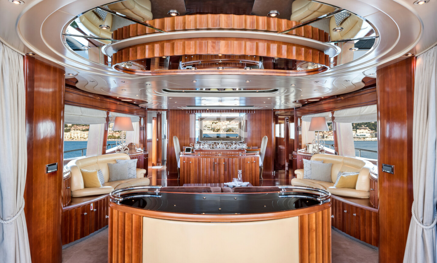 Naughty By Nature yacht for Sale 6