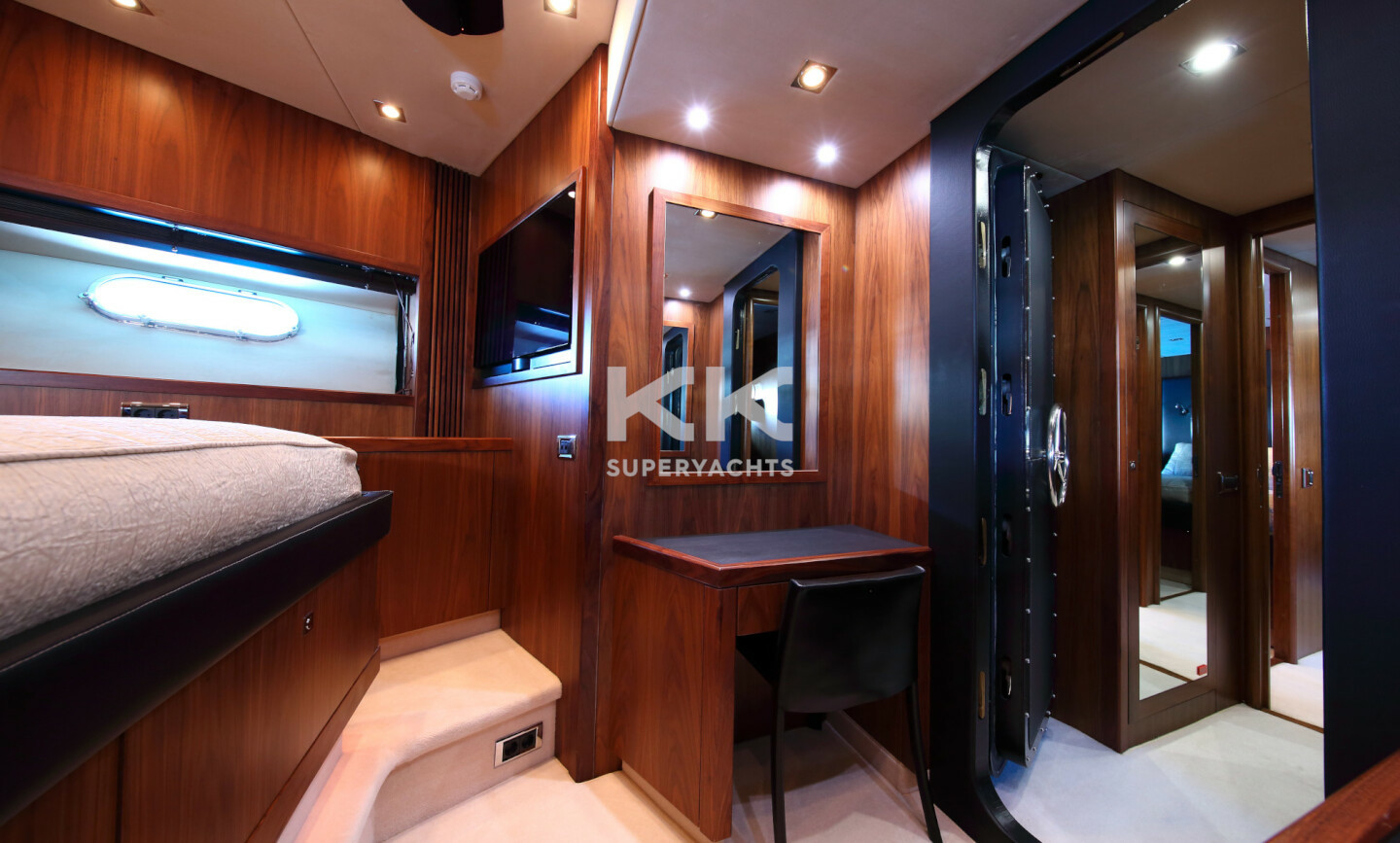 Iceman yacht for Sale 15