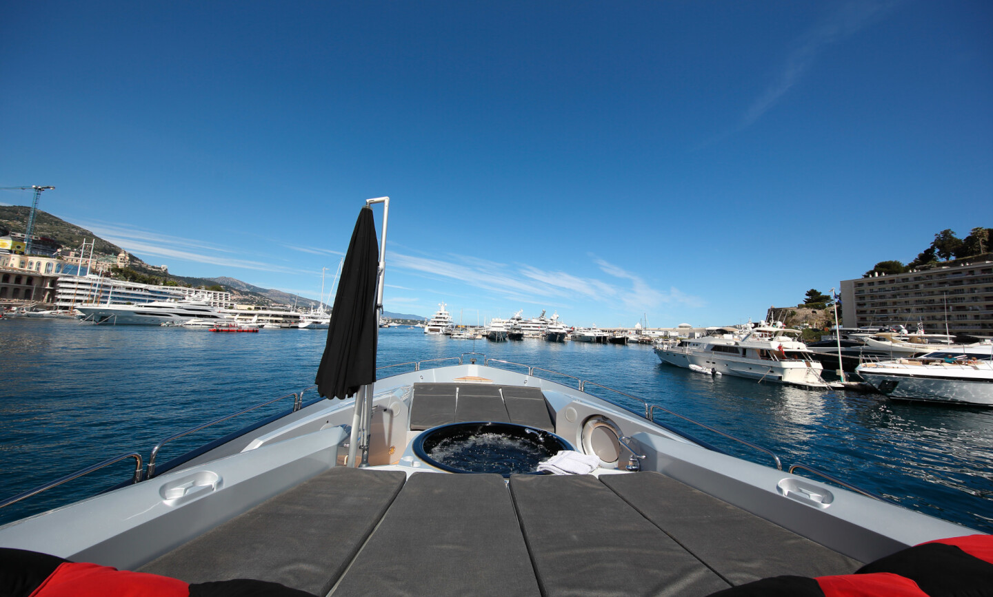 Iceman yacht for Sale 6