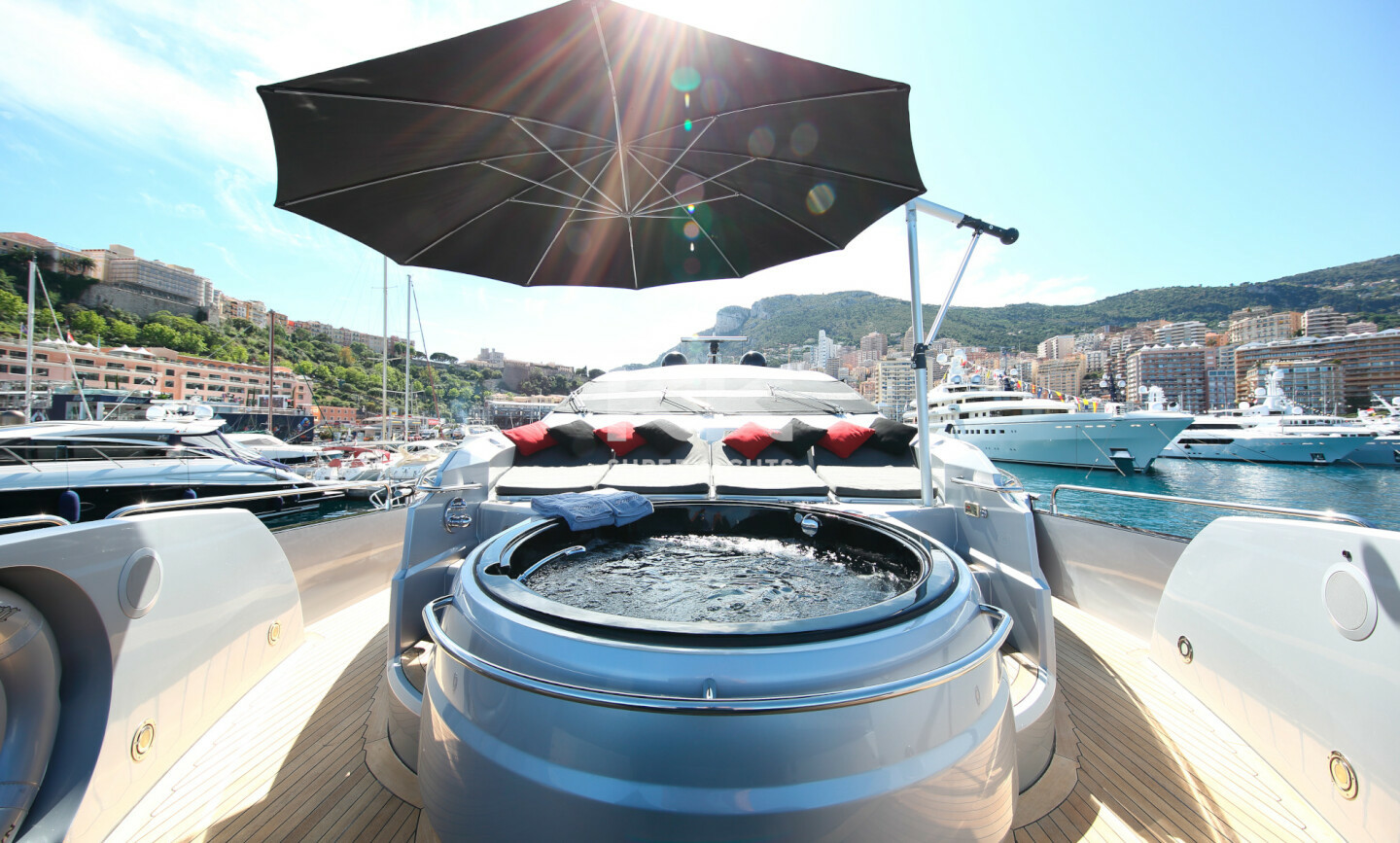 Iceman yacht for Sale 5