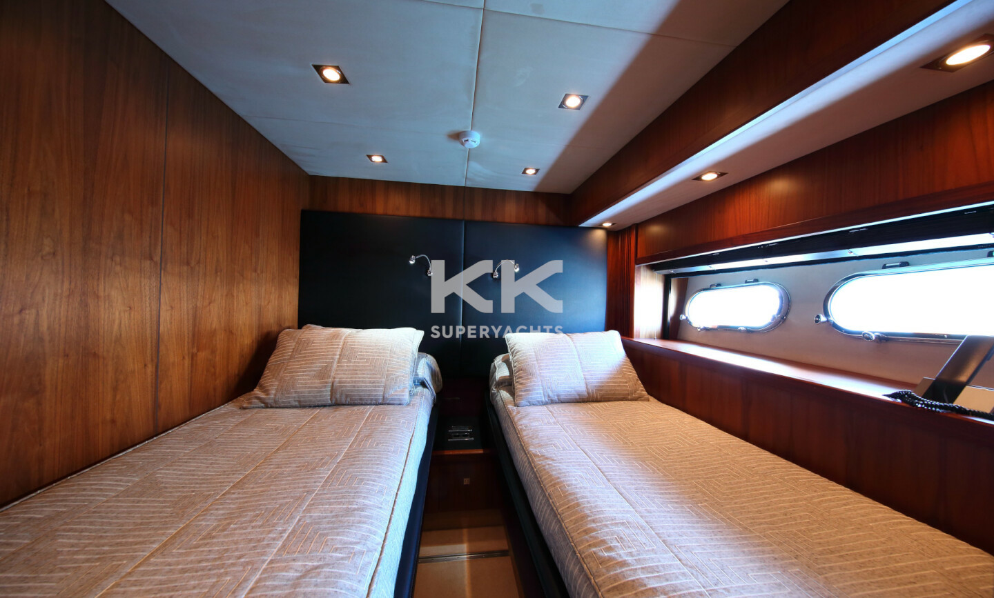 Iceman yacht for Sale 17