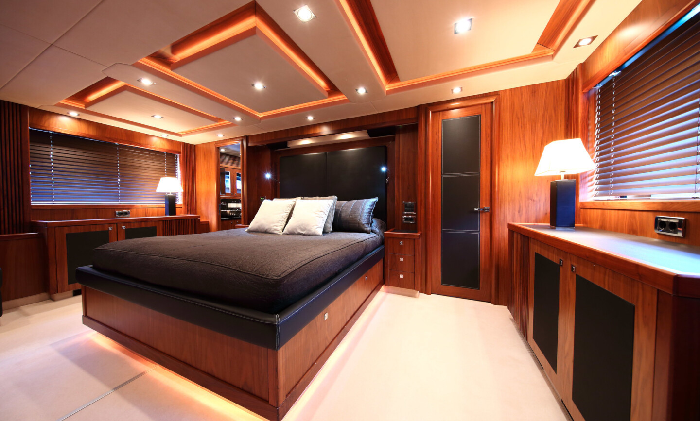 Iceman yacht for Sale 14