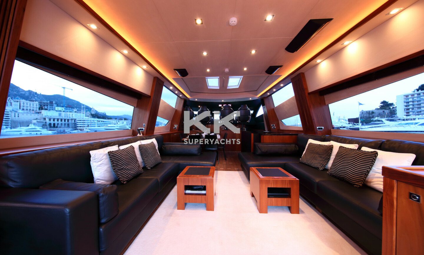 Iceman yacht for Sale 10