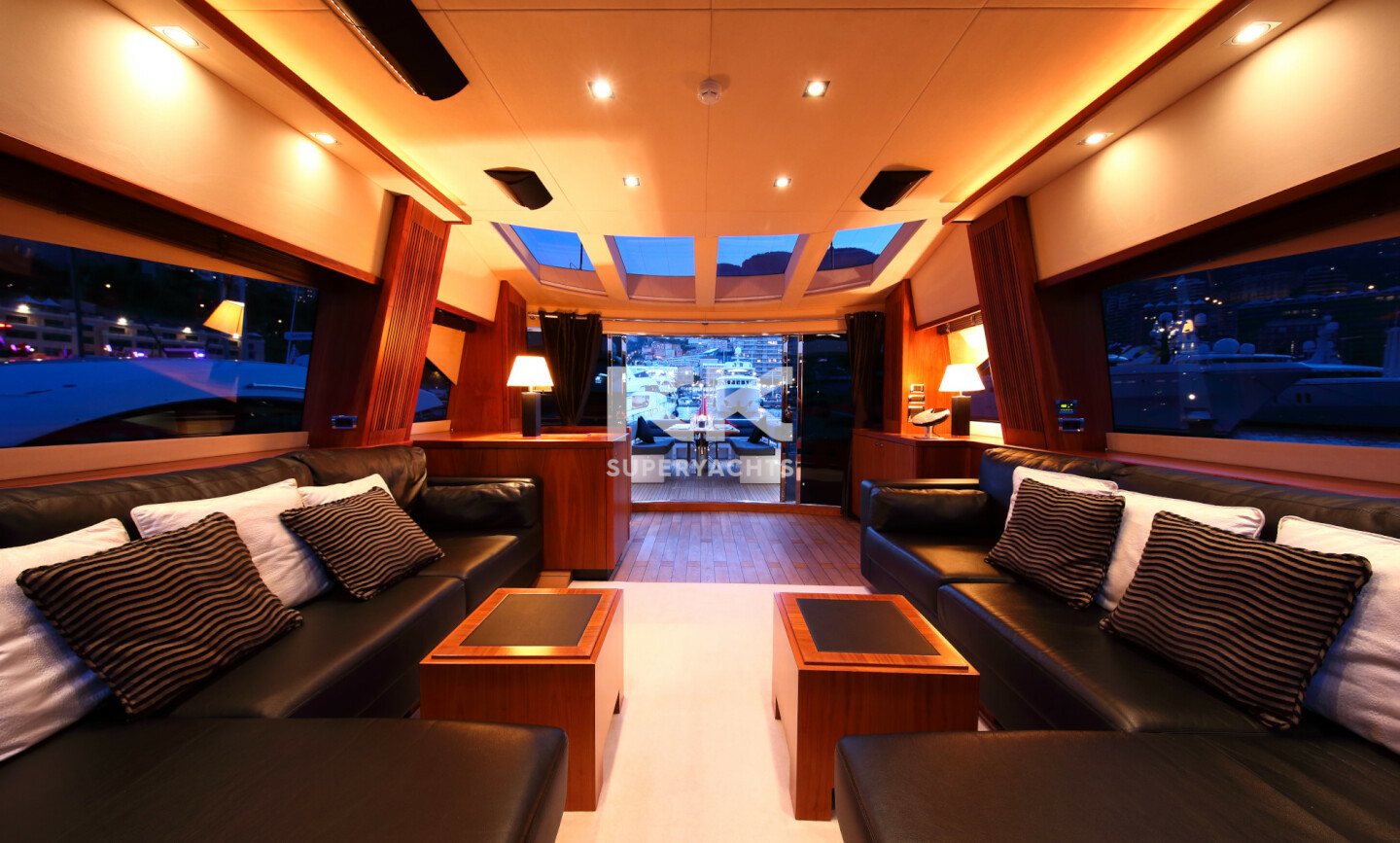 Iceman yacht for Sale 11